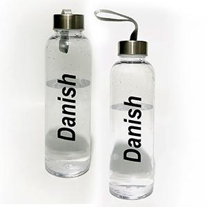 Transprant Bottle